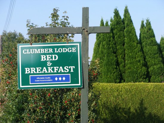 Clumber Lodge Bed & Breakfast