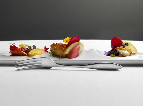 Chef's Table at Kensington Riverside Inn: Trio