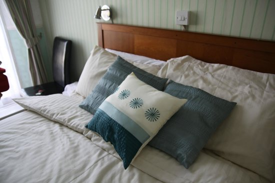 The Patricia Guest House: Standard double room