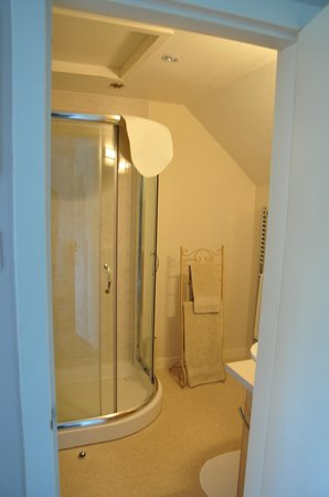 Netherfield Bed and Breakfast : Bathroom