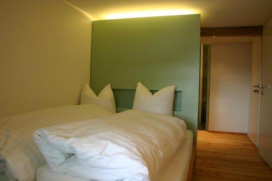 Guesthouse Hohmatt : Room Hörnli