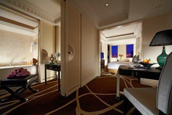 Inspirock hotel: Guest Room