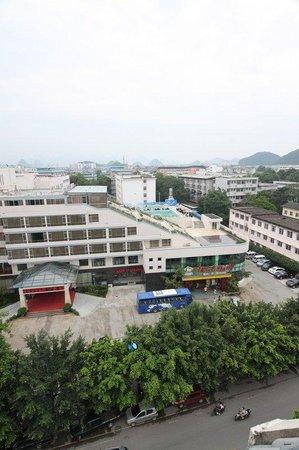 Minfeng International Hotel