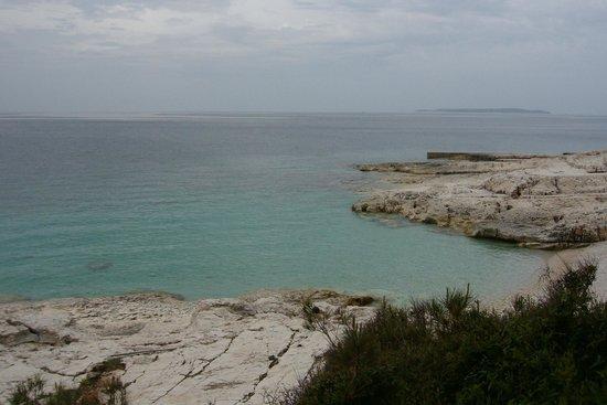 Hotel Apoksiomen by OHM Group: colore del mare a maggio