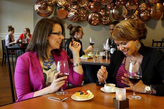 Gettysburg Hotel: Friends Dining