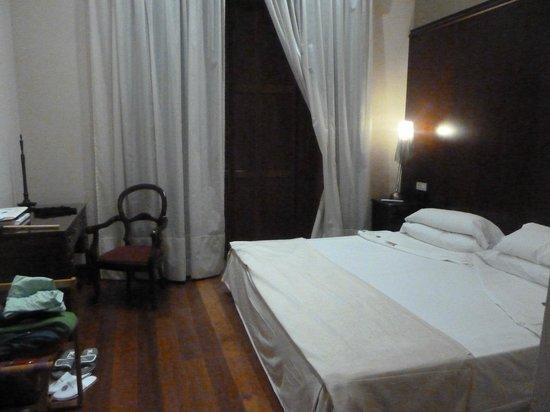Hotel Palacio Ca Sa Galesa : Zona de dormir