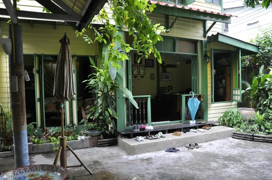 Baan Tepa: hidden gem in busy Bangkok