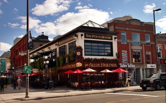 Best Restaurants In Barrhaven
