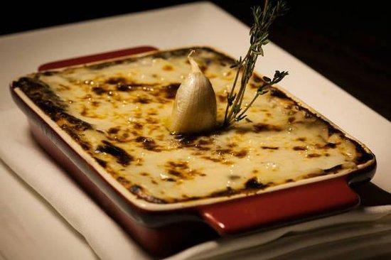 Restaurant Boccondivino