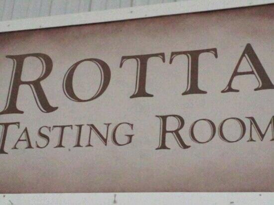 Rotta Winery: Oldest Family Winery in Paso