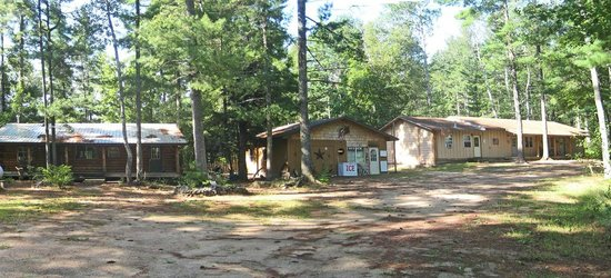Knotty Pines Resort formaly Kemosabe Cabins