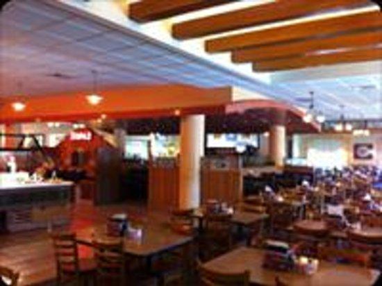 Restaurant sirloin stockade / Jaybirds bluetooth