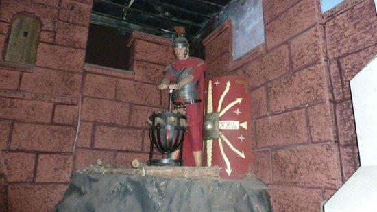 Dewa Roman Experience: 2