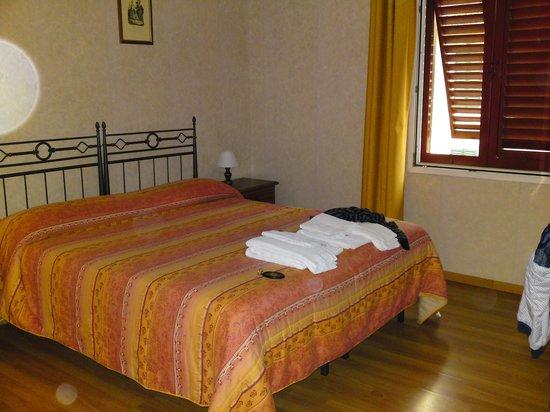 Room photo 3638700 Hotel Soggiorno La Pergola Hotel
