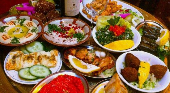 Nouf Restaurant