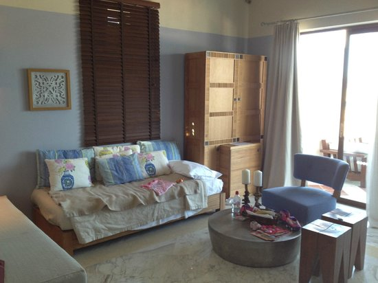 Domes of Elounda, Autograph Collection: Our room