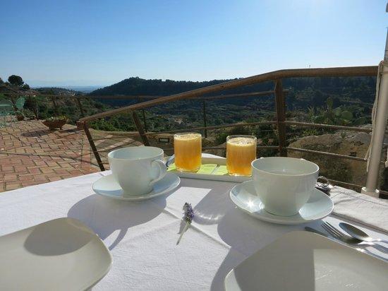 Hospederia Bajo el Cejo: Een perfect ontbijt!