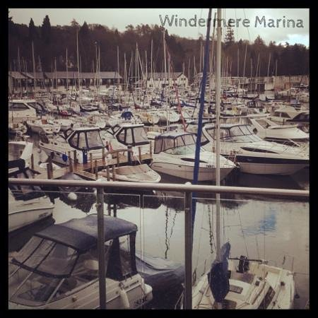 Windermere Marina Village ภาพถ่าย