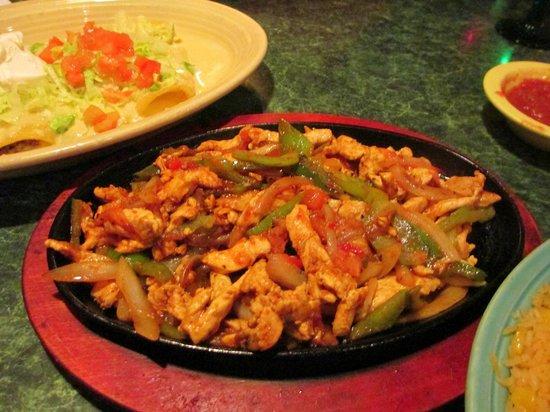 Mexican Restaurants Near Rome Ga