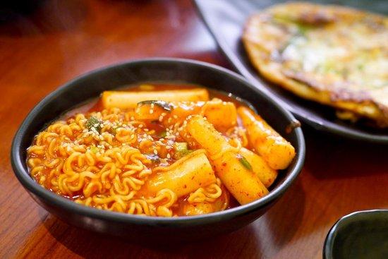 Restaurant Ganadara
