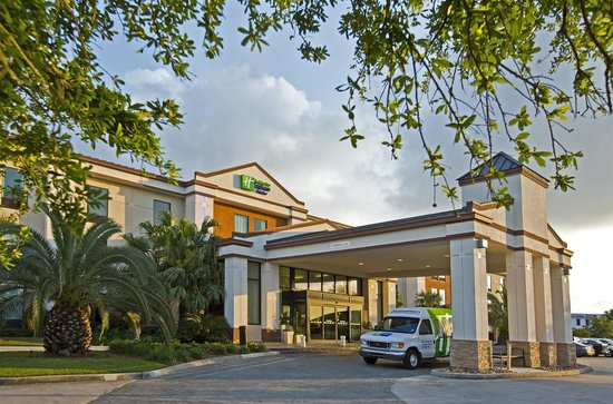‪Holiday Inn Express Hotel & Suites New Orleans Airport South‬