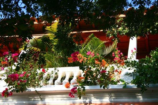 Casa La Fe - a Kali Hotel : Balcony