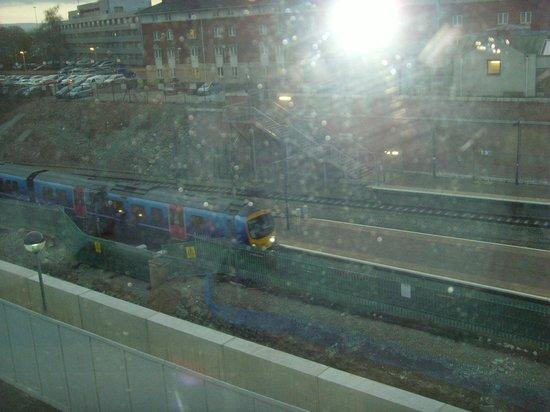 曼徹斯特機場希爾頓酒店照片