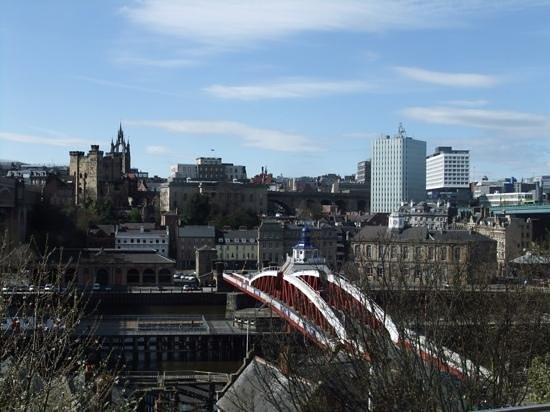Windows on the Tyne Restaurant: Add a caption