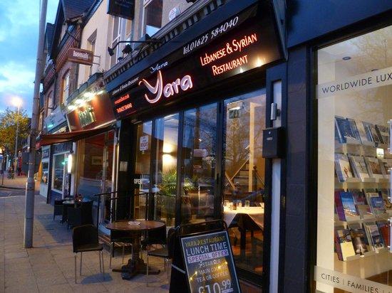 Best Restaurants In Alderley Edge
