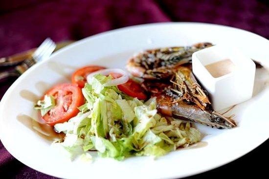 Makutano Grill