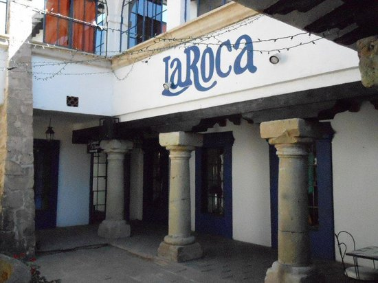 Foto de La Roca
