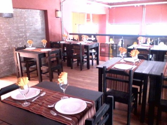 Foto de Restaurante Blanes