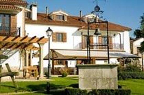 hotel mar de plata coruna: