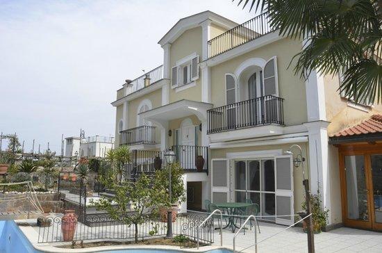 Villa Adriana Guesthouse Sorrento: Guesthouse