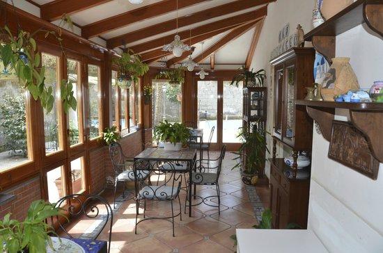Villa Adriana Guesthouse Sorrento照片