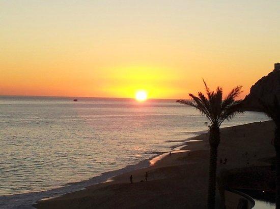 Grand Solmar Land's End Resort & Spa: Sunset