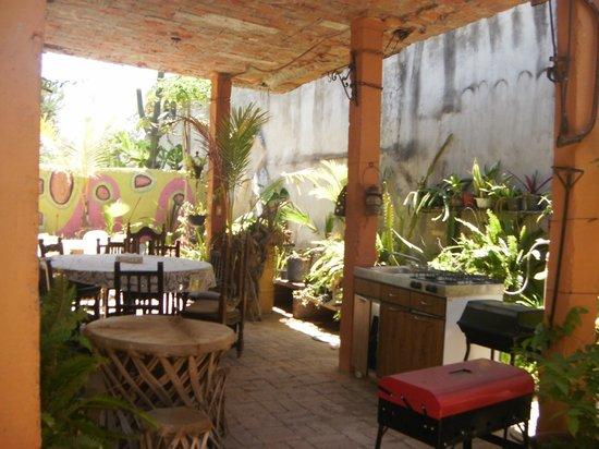Apartments Fiesta: Large Cabana