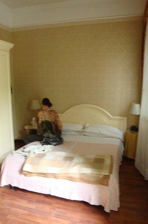 Hotel Terme Roma : So will ich wohnen...