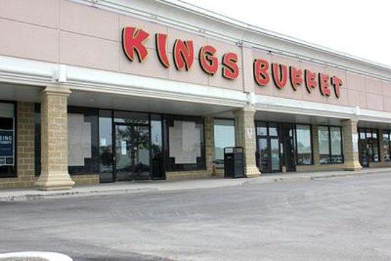 Restaurants King Street East Oshawa