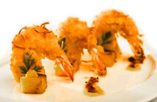 cocina de autor grand velas rivera maya playa del