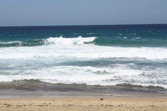 Parador Villas del Mar Hau: Delight