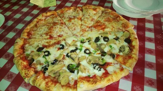 Big Ed's Pizza