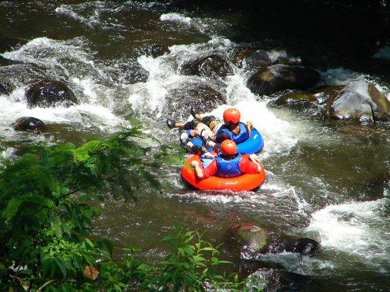 Go Adventure Park: Tubing