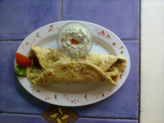 Sintagma: Shawarma