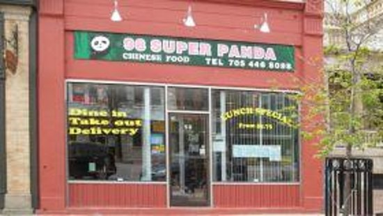 98 Super Panda