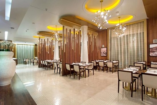El Soultan Seafood Restaurant
