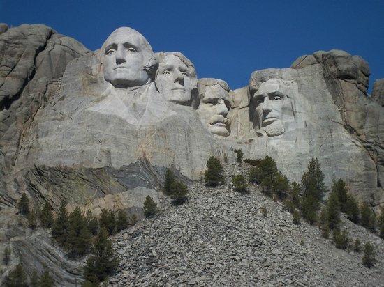Tripadvisor Mount Rushmore Tours