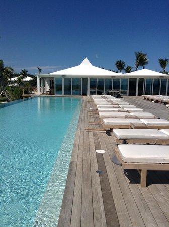 The Cove Eleuthera : pool