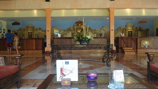 Iberostar Quetzal Playacar: hermoso hotel