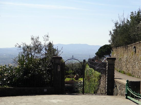 Parco di Montececeri